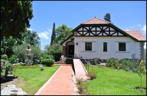 Casa de Manuel Falla II
