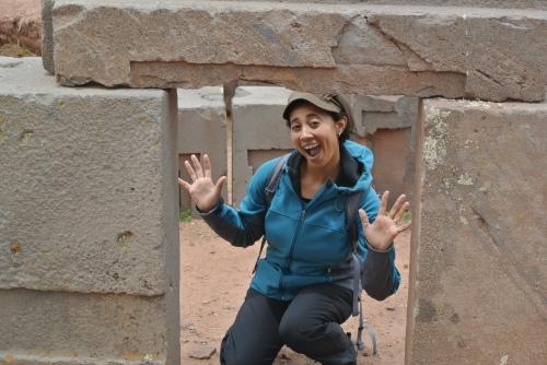 Tiwanaku Tour