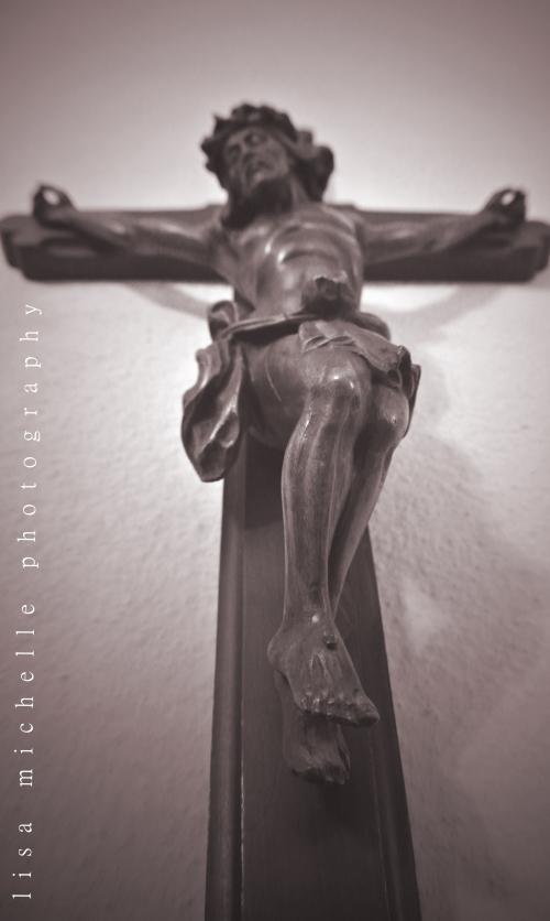 Week 8 - Cristo - Alta Gracia, Argentina