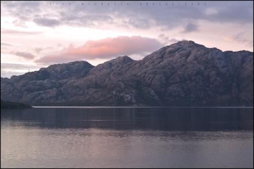 Chilean Fjords II