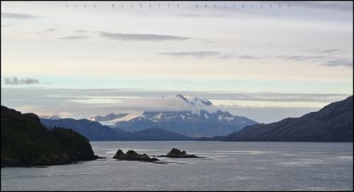 More Chilean Fjords